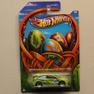 Hot Wheels 2013 Easter Series '09 Ford Focus RS