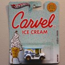 Hot Wheels Nostalgia Carvel Ice Cream Bread Box