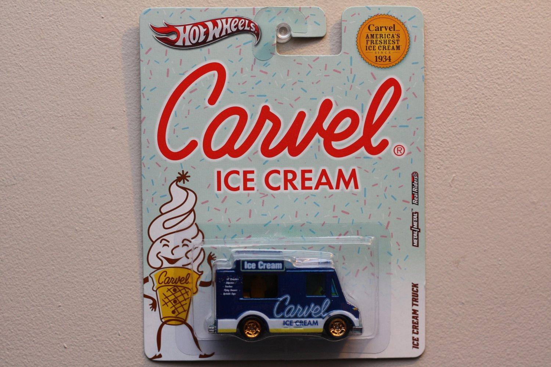 carvel machine