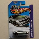 Hot Wheels 2013 HW Showroom '10 Camaro SS (ZAMAC - Walmart Excl.)
