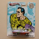 Hot Wheels Nostalgia DC Comics The Riddler 8 Crate Delivery