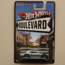 Hot Wheels Boulevard Case L Nissan Skyline H/T 2000GT-X