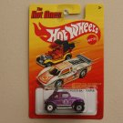 Hot Wheels 2012 The Hot Ones Volkswagen Baja Beetle