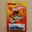 Hot Wheels 2012 The Hot Ones 442 Much