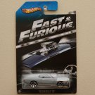 Hot Wheels 2013 Fast & Furious '70 Chevelle SS