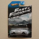 Hot Wheels 2013 Fast & Furious 2009 Nissan GT-R