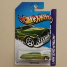 Hot Wheels 2013 HW Showroom Purple Passion (green)
