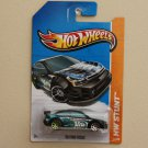 Hot Wheels 2013 HW Stunt '08 Ford Focus (black)