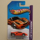 Hot Wheels 2013 HW Showroom Lotus Project M250 (orange)