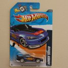 Hot Wheels 2012 HW Performance Honda S2000 (spectraflame blue) Super Treasure Hunt