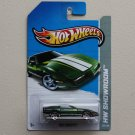 Hot Wheels 2013 HW Showroom ERROR '80s Corvette