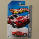 Hot Wheels 2013 HW City Honda S2000 (red)