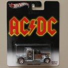 Hot Wheels 2013 Pop Culture Live Nation AC/DC Convoy Custom