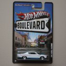 Hot Wheels Boulevard Case J AMC Rebel Machine