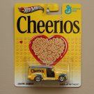 Hot Wheels 2013 Pop Culture General Mills Cheerios Custom '52 Chevy