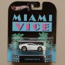Hot Wheels 2013 Retro Entertainment Miami Vice Ferrari F512M