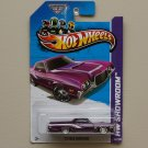 Hot Wheels 2013 HW Showroom '72 Ford Ranchero (Super Treasure Hunt) (SEE CONDITION)