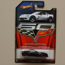 [WRONG BODY ERROR] Hot Wheels 2013 Corvette 60th Anniversary '12 Corvette Z06
