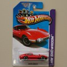 Hot Wheels 2013 HW Showroom Toyota 2000 GT (red)