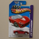 Hot Wheels 2013 HW Showroom 40 Somethin' (red) (KROGER SCAVENGER HUNT)
