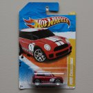 Hot Wheels 2011 New Models Mini Challenge (red)