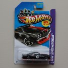 Hot Wheels 2013 HW Showroom '70 Chevy Chevelle SS (black)