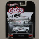 Hot Wheels 2013 Retro Entertainment Grease '48 Ford
