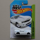 Hot Wheels 2014 HW Workshop '14 COPO Camaro (white)