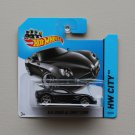 Hot Wheels 2014 HW City Alfa Romeo 8C Competizione (black)