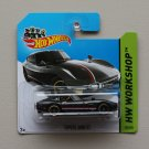 Hot Wheels 2014 HW Workshop Toyota 2000 GT (black)