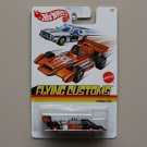 Hot Wheels 2013 Flying Customs Tyrrell P34