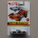 Hot Wheels 2013 Flying Customs Sheriff Patrol