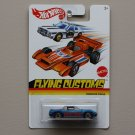 Hot Wheels 2013 Flying Customs Porsche 914-6