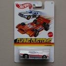 Hot Wheels 2013 Flying Customs '71 Mustang Funny Car