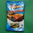 Hot Wheels 2013 Mystery Models Series 2 '63 T-Bird (#19/24)