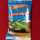 Hot Wheels 2011 Mystery Models '69 Ford Mustang (#10/24)