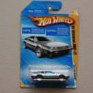 Hot Wheels 2010 HW Premiere '81 Delorean DMC-12 (silver)
