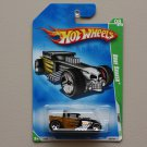 Hot Wheels 2009 Treasure Hunts Bone Shaker