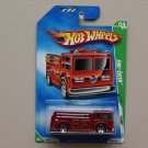 Hot Wheels 2009 Treasure Hunts Fire-Eater