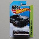 Hot Wheels 2014 HW Workshop Nissan Skyline GT-R (R34) (black)