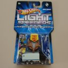 Hot Wheels 2012 Light Speeders Hiway Hauler