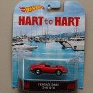 Hot Wheels 2014 Retro Entertainment Ferrari Dino 246 GTS (Hart To Hart)
