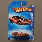 Hot Wheels 2009 Faster Than Ever '09 Corvette ZR1 (copper)