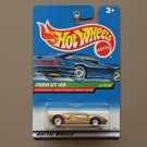 Hot Wheels 2000 Treasure Hunt Series Ford GT-40