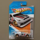 Hot Wheels 2011 HW Video Game Heroes Amazoom (silver)