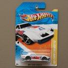 Hot Wheels 2011 New Models '69 COPO Corvette (white)