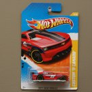 Hot Wheels 2011 New Models Custom '11 Camaro (red)