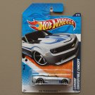 Hot Wheels 2010 HW Performance Camaro Convertible Concept (silver)