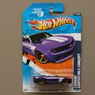 Hot Wheels 2011 Faster Than Ever Camaro Convertible Concept (purple)