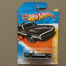 Hot Wheels 2011 New Models '69 Shelby GT-500 (black)